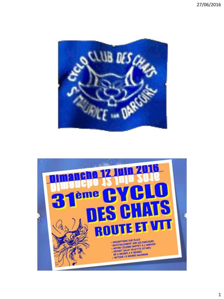 Cyclo 2016 AD